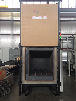 Cryogenic Treatment Furnace